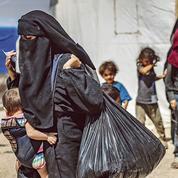 Les Kurdes de Syrie prêts à juger les djihadistes français