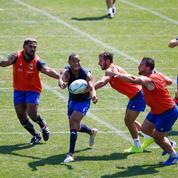 Les week-ends de TF1 rythmés par la Coupe du monde de rugby