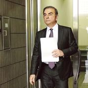Face à Nissan, Carlos Ghosn lance la contre-attaque