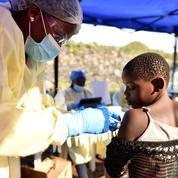 Ebola: la crainte d'un scénario noir en RDC