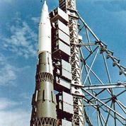 Le fiasco secret du programme lunaire soviétique