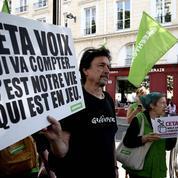 Gaël Giraud: «Le Ceta, c'est l'abolition de la souveraineté de l'État et de la démocratie»