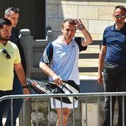 Il y a un an, l'affaire Benalla éclate et les difficultés commencent pour Macron
