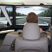 Apprendre à conduire sur simulateur de conduite: une bonne nouvelle pour les futurs élèves?