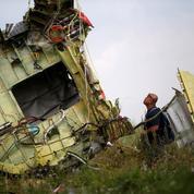 Crash du vol MH17: où en est l'enquête?