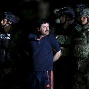 Malgré l'absence d'«El Chapo», le cartel de Sinaloa prospère toujours