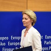 Commission européenne: Ursula von der Leyen face à la difficile composition de son équipe