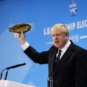 Dernière ligne droite pour Boris Johnson avant Downing Street