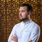 Quentin Lechat: «Je me suis lancé par opportunisme, puis la pâtisserie est devenue une passion»