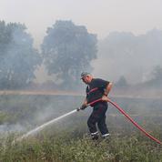 À la rencontre du sapeur-pompier Joseph Simoni, 49 années de service