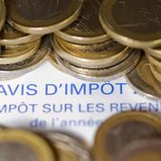 Bercy propose un simulateur pour calculer votre baisse d'impôt sur le revenu