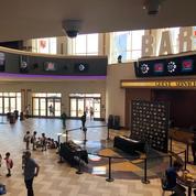 À Hollywood, la première salle de cinéma futuriste sera française