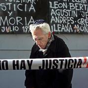 25e anniversaire de l'attentat le plus meurtrier d'Argentine: où en est l'enquête?