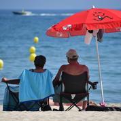 Hérault: les paillotes de plage contraintes de baisser d'un ton