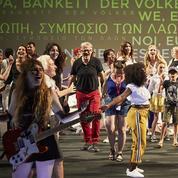 Avignon, un festival de mal en Py