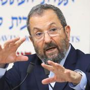 Israël: Ehud Barak gêné par ses visites au sulfureux Epstein