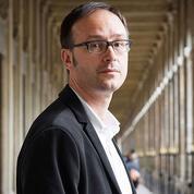 Alexandre Gady: «La loi d'exception votée pour Notre-Dame est inquiétante»