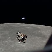 Apollo 11: douze minutes de stress avant la Lune