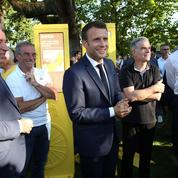 Guillaume Tabard: «Le MoDem, allié négligé. Bayrou, partenaire écouté»