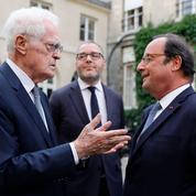 Hollande revient: le PS est-il définitivement mort?