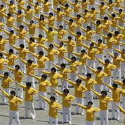 Falun Gong, la «secte maléfique» internationale que la Chine persécute depuis 20 ans