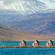 Et le plus cher des pays européens est… l'Islande