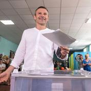Ukraine: Vakartchouk, le rockeur quiélectrise la scène politique