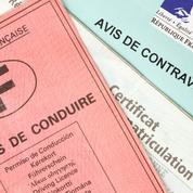 Les premières réformes du permis de conduire entrent en vigueur lundi