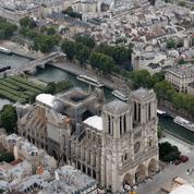 Notre-Dame: le général Jean-Louis Georgelin en mission