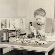 Frances Glessner Lee, l'héritière qui a révolutionné les méthodes d'enquête criminelle
