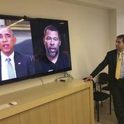 Face aux «deepfake», les chercheurs se mobilisent