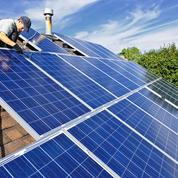 La production photovoltaïque profite du soleil estival