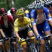 Avec le Tour de France, les audiences de France 2 s'envolent