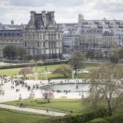 «Paris étouffe! Anne Hidalgo, il faut arrêter la com'»