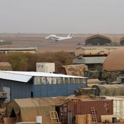 Attentat contre une base française au Mali