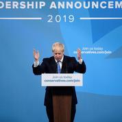 Une série d'embûches attend Boris Johnson à Downing Street