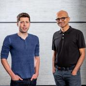 Que fait Open AI, cette société dans laquelle Microsoft investit 1 milliard de dollars?