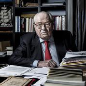 Jean-Marie Le Pen, inattendu soutien de la PMA