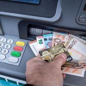 99% des Français ont facilement accès à l'argent liquide