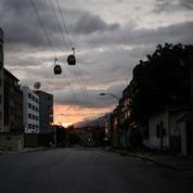 Pourquoi le Venezuela se trouve de nouveau plongé dans le noir