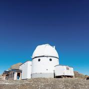 L'Observatoire de Saint-Véran se professionnalise