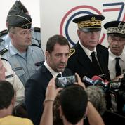 Biarritz: le G7 perturbe la saison touristique