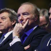Présidence LR: Hortefeux demande à Aubert et Larrivé de retirer leur candidature
