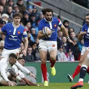Le Mondial de rugby dès le 30 août sur TF1