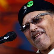 La Nouvelle Orléans pleure la mort d'Art Neville, père du funk de Louisiane
