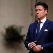 L'Italie donne son feu vert au TGV Lyon-Turin