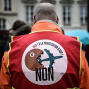 Lancé depuis un mois, le référendum sur la privatisation d'ADP patine