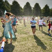 Canicule: les records de chaleur tombent en Europe