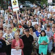 À Moscou, un projet de rocade sur une décharge radioactive suscite la controverse