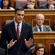 Espagne: négociations de la dernière chance pour Sanchez